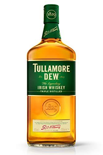 Irish Whiskey Tullamore Dew Botella 700 Ml