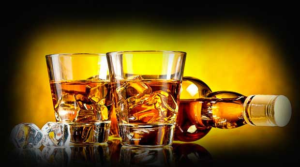 mejor whisky americano