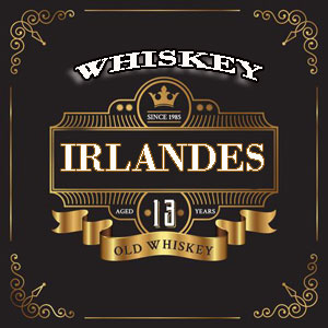 whisky irlandes