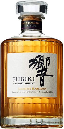Whisky japonés Suntory Japanese Harmony: el mejor del mundo según la Biblia del whisky