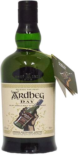 Whisky Ardbeg Day: la mejor malta de Islay